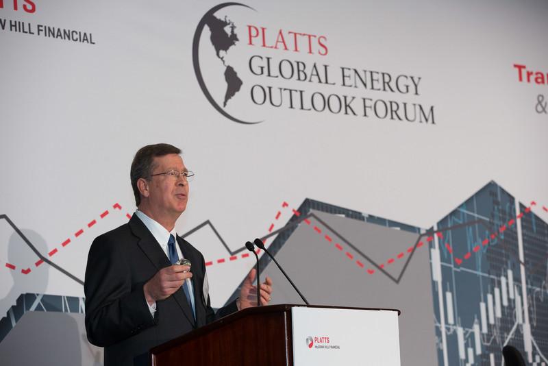 Global Energy Outlook Forum